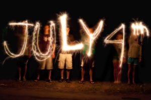 DUI Arrest 4th of July
