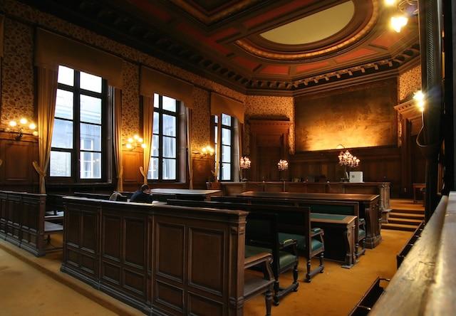 criminal record dismissed
