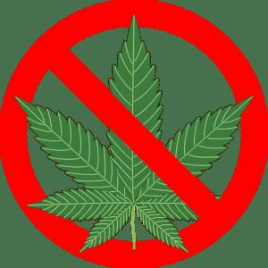 Remove Marijuana Charge