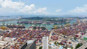 customs seized goods